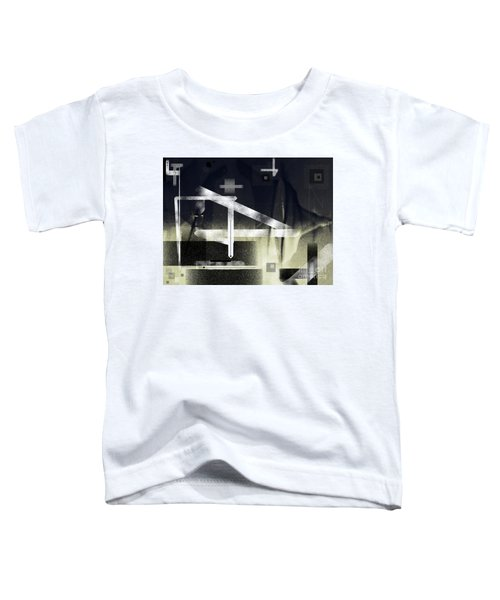 If Toddler T-Shirt