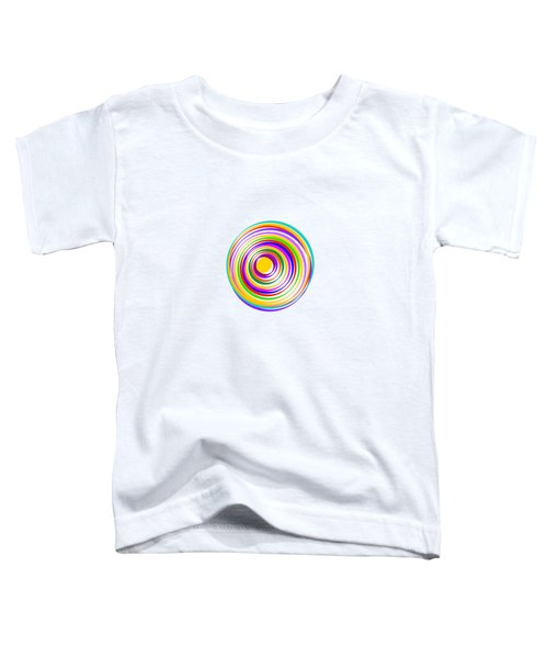 Illusion Toddler T-Shirt