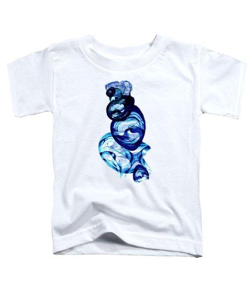 Immiscible Toddler T-Shirt