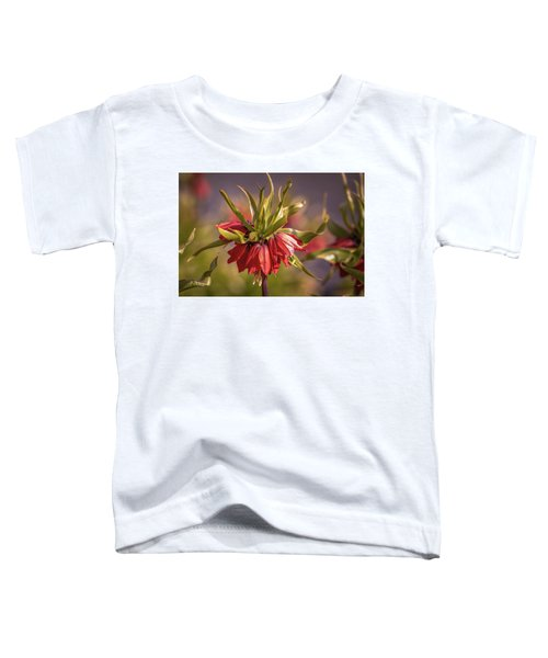 Imperial Crown #g3 Toddler T-Shirt