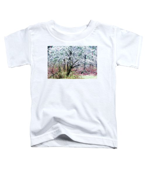 From A Distance Toddler T-Shirt