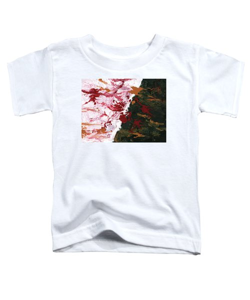 In A Moment Toddler T-Shirt