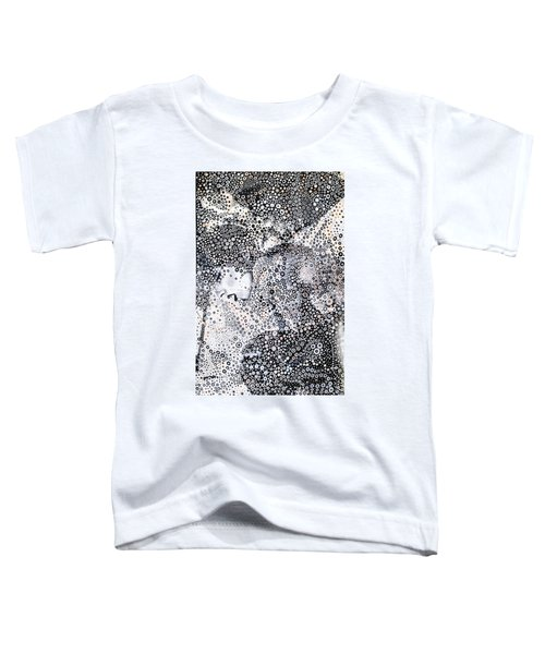 In Search For The Self Toddler T-Shirt