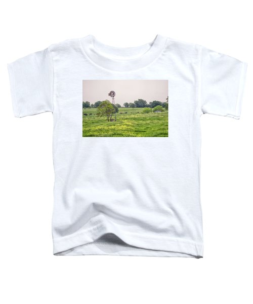 In The Country Toddler T-Shirt