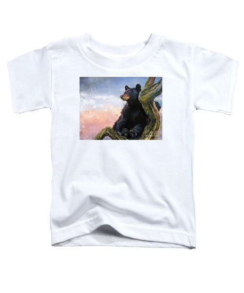 In The Eyes Of Innocence  Toddler T-Shirt