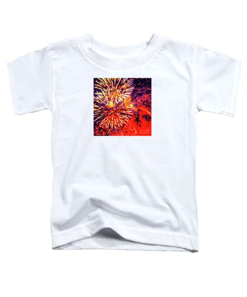 It's 2019 Seize The Year  Toddler T-Shirt