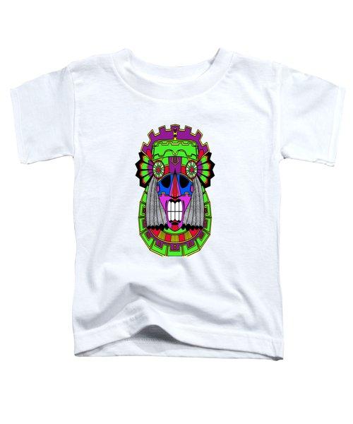 Indian Mask Toddler T-Shirt