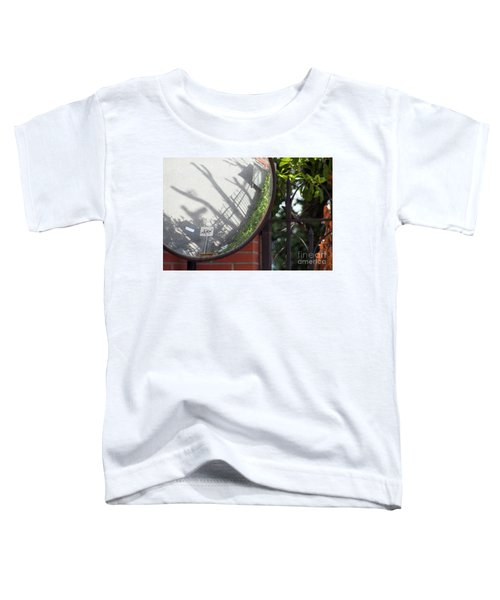 Indirect Nature Toddler T-Shirt