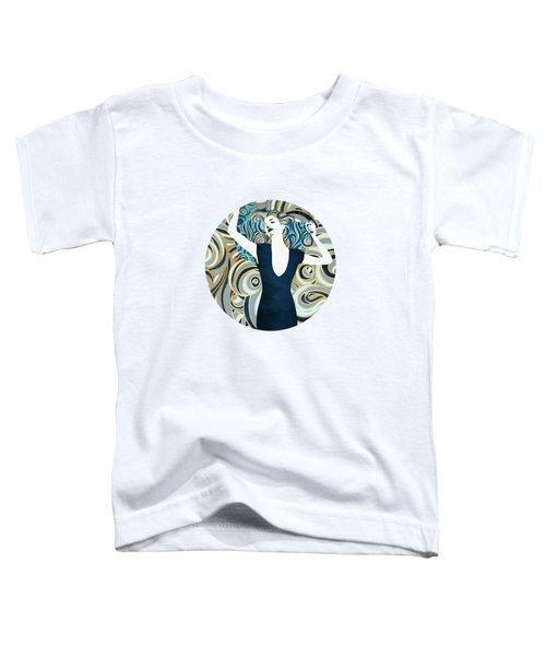 Inner Beauty IIi Toddler T-Shirt
