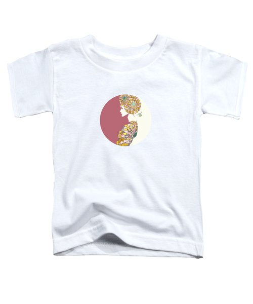 Inner Beauty Toddler T-Shirt