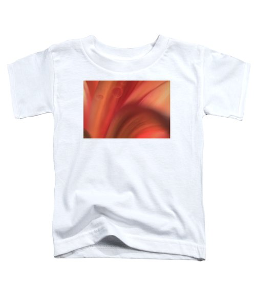 Inside Jupiter, Artists Rendition Toddler T-Shirt