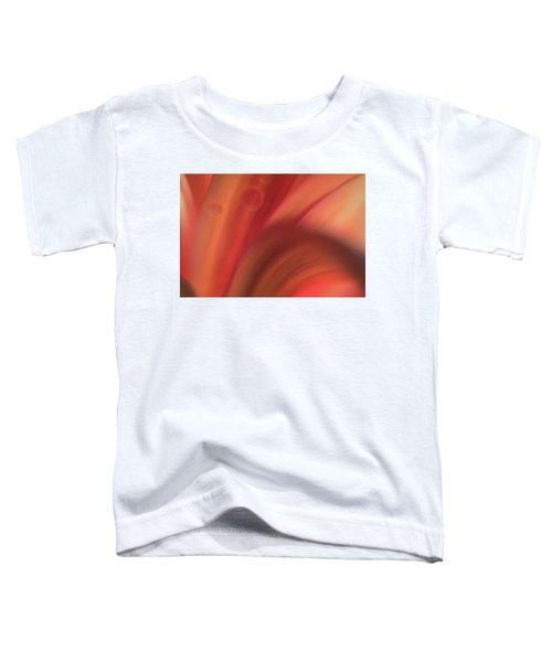 Inside Jupiter, Artists Rendition Toddler T-Shirt