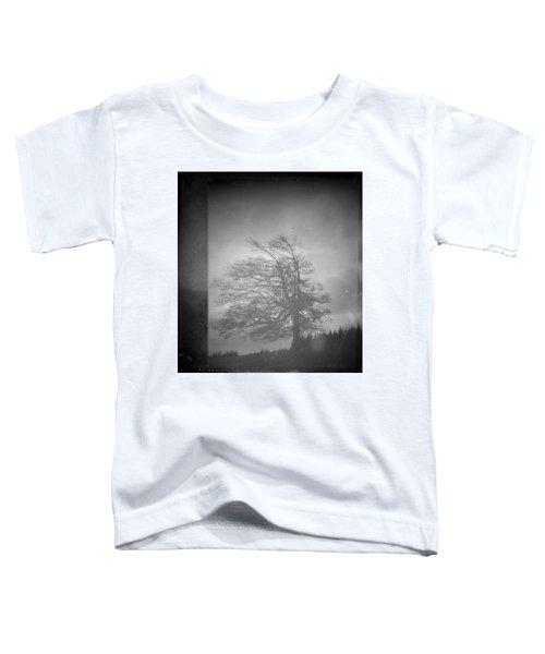 Inside Voice  Toddler T-Shirt