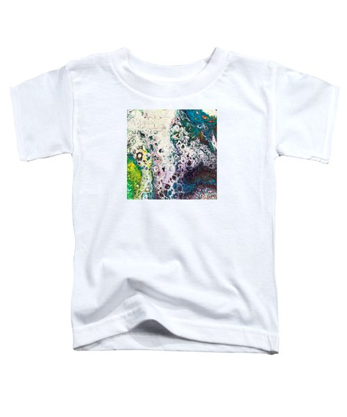 Instagram Toddler T-Shirt