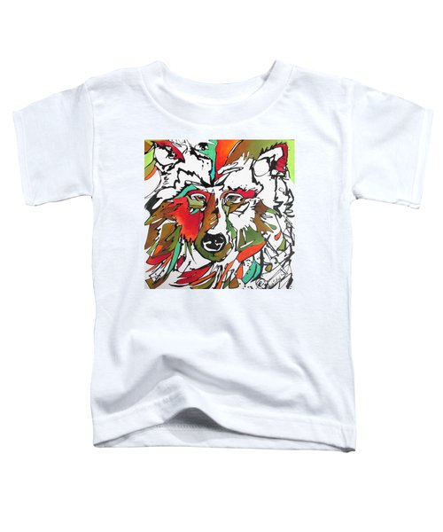 Intent Toddler T-Shirt