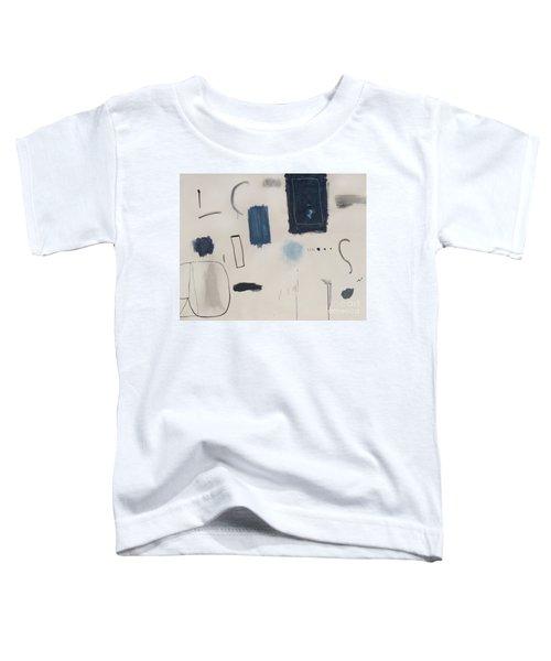 Interaction Toddler T-Shirt