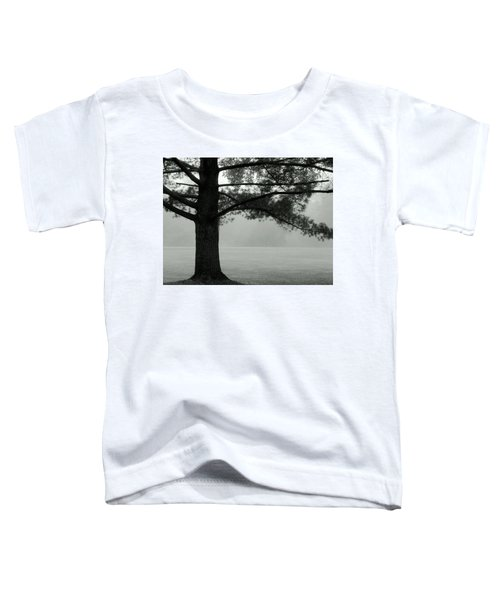 Into The Grey Wide Open Toddler T-Shirt