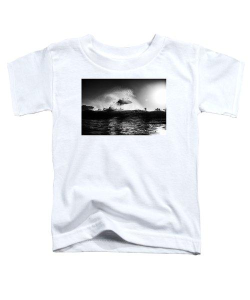 Into The Sun Toddler T-Shirt