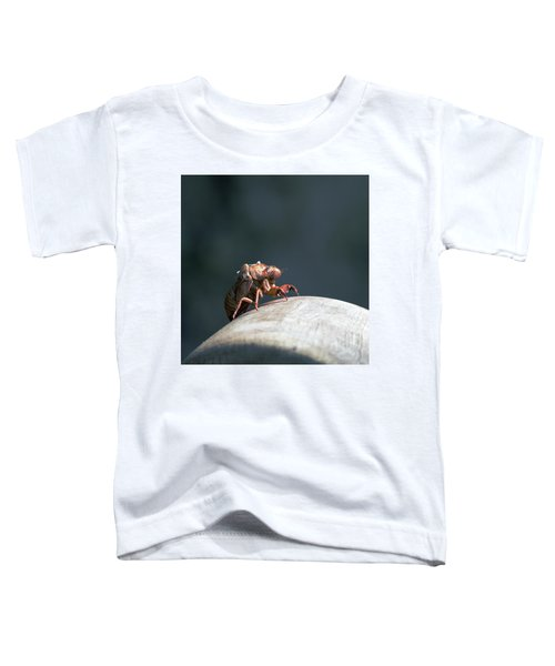 Invader From.... Toddler T-Shirt