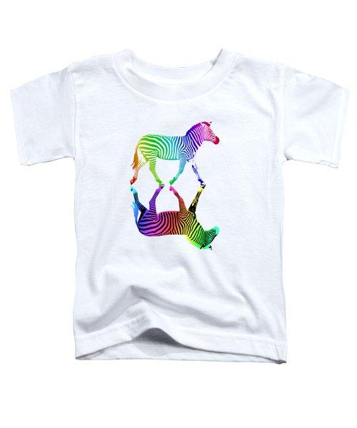 Inversion Toddler T-Shirt