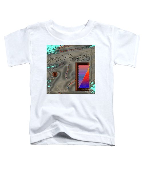 Inw_20a6504 Cheek To Cheek Toddler T-Shirt