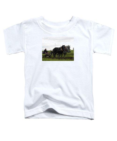Ipm 6 Toddler T-Shirt