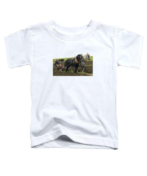 Ipm 7 Toddler T-Shirt