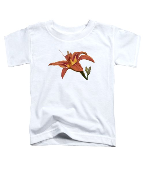 Isolated Lily 2018 Toddler T-Shirt