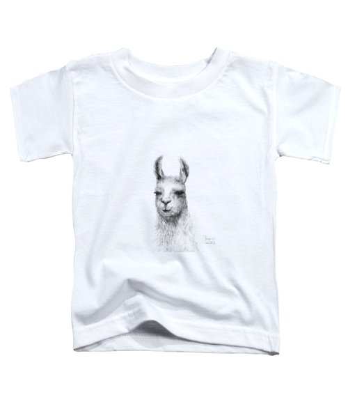 Jacquie Toddler T-Shirt