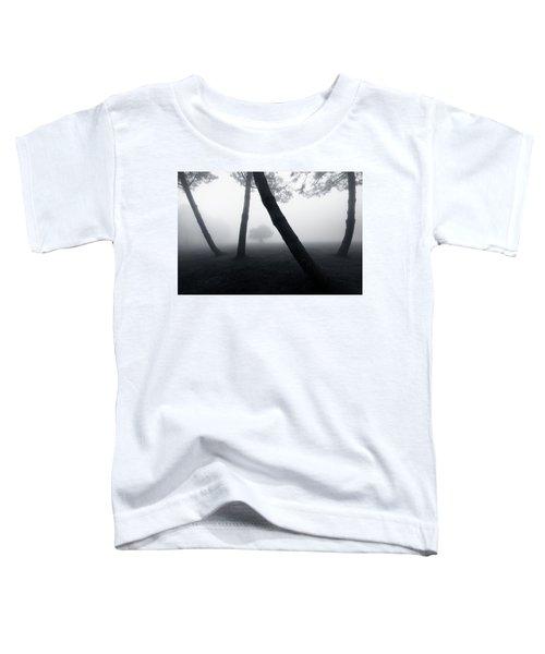Jailed Toddler T-Shirt