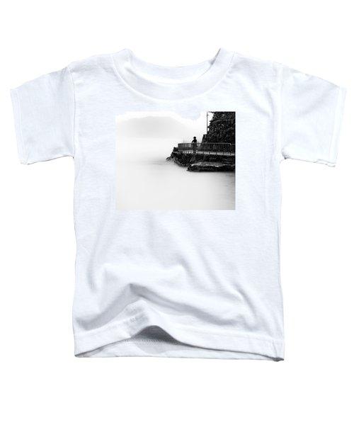 Jamais Vu  Toddler T-Shirt