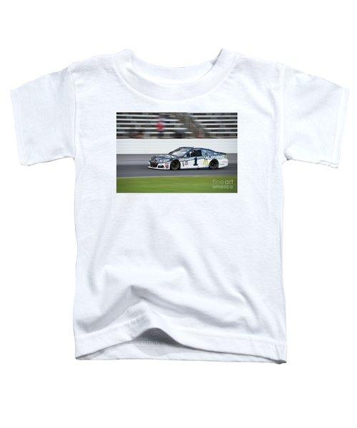 Jamie Mcmurray #1 Toddler T-Shirt