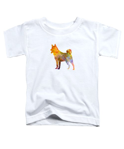 Jamthund In Watercolor Toddler T-Shirt