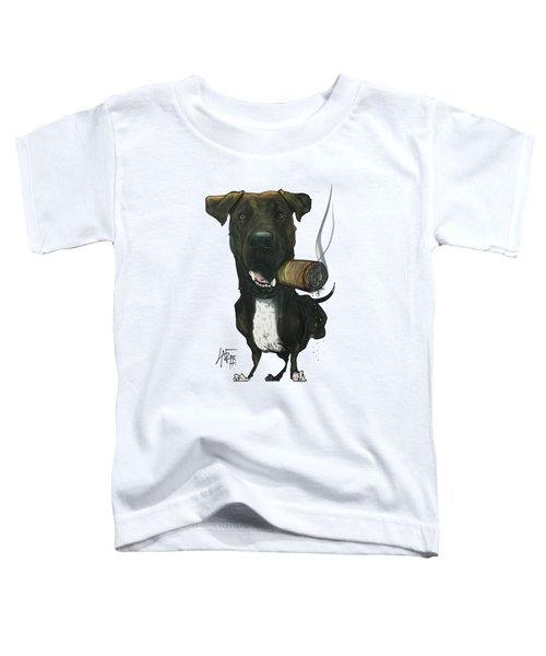 Jawad 7-1481 Toddler T-Shirt