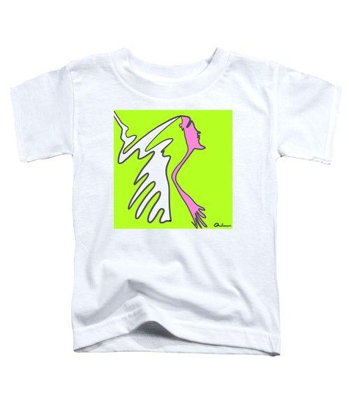 Jiggy Toddler T-Shirt