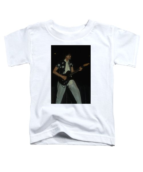 Jimmy Page Toddler T-Shirt