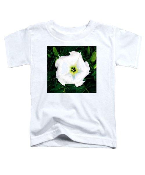 Jimson Weed #1 Toddler T-Shirt