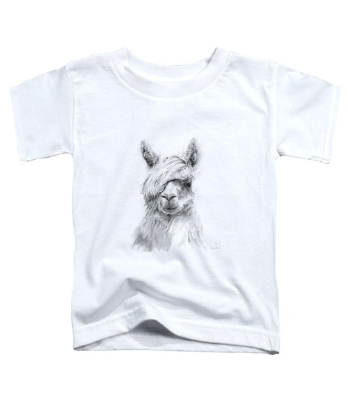 Joel Toddler T-Shirt