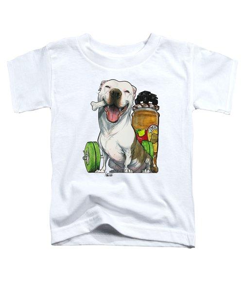Johnson 18-1009 Toddler T-Shirt