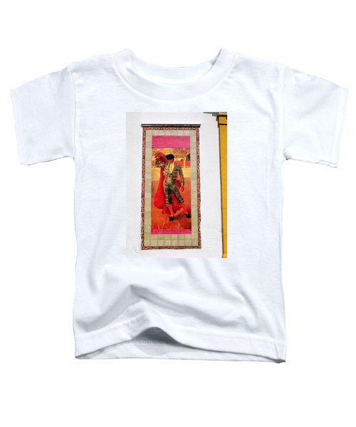 Jose Gomez Ortega Toddler T-Shirt