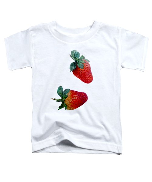 Juicy Toddler T-Shirt