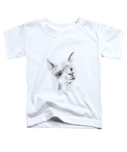 Julie Toddler T-Shirt