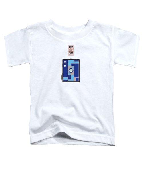 Keep Calm Toddler T-Shirt