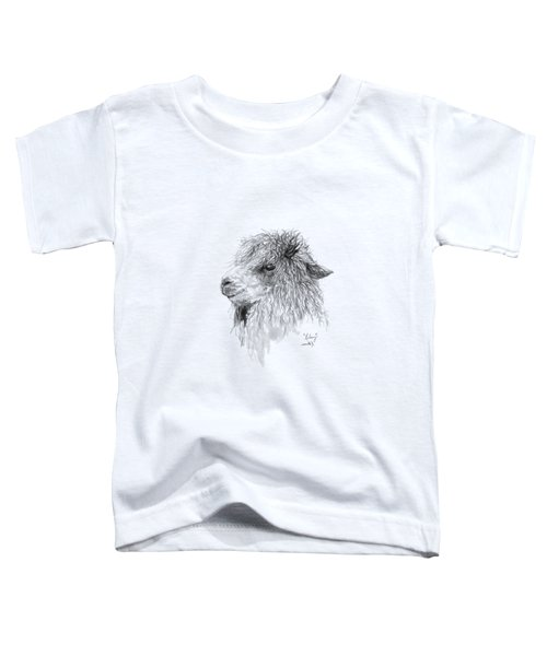 Kelsey Toddler T-Shirt