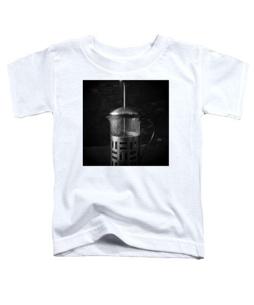 Kettle Toddler T-Shirt
