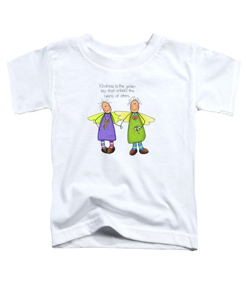 Kindness Toddler T-Shirt