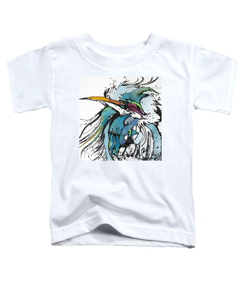 King Toddler T-Shirt