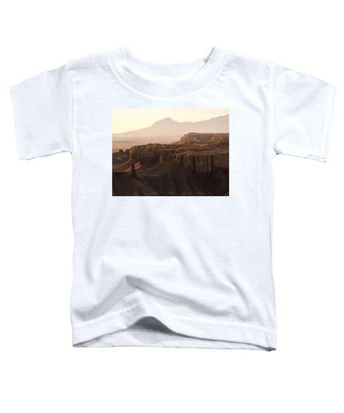 Kingdom Toddler T-Shirt