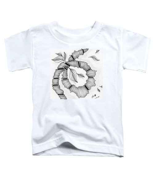 Knot Today, Please Toddler T-Shirt