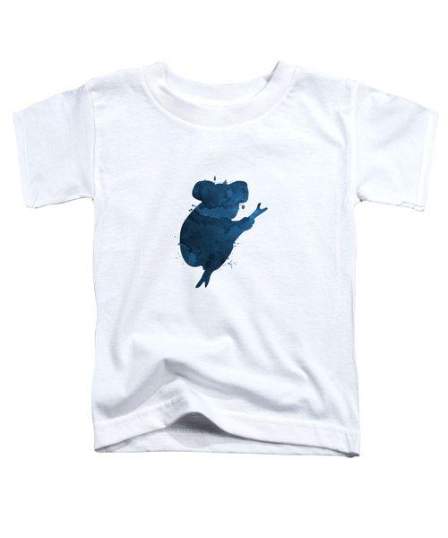 Koala Toddler T-Shirt